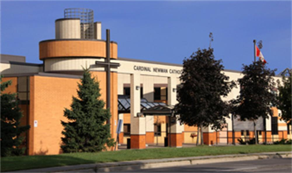 Cardinal Newman Catholic Secondary School