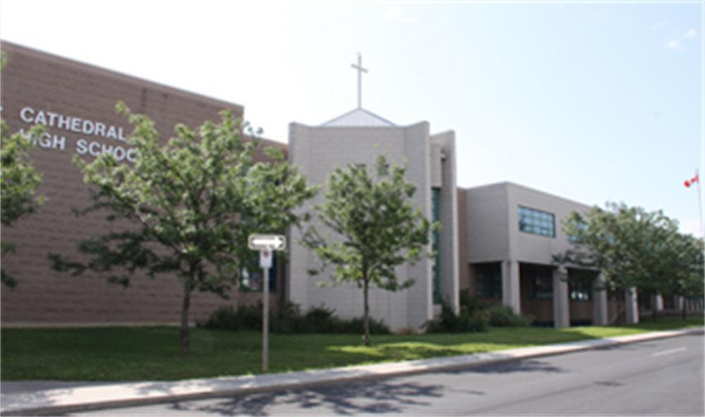 French Immersion - Cathedral Catholic Secondary School